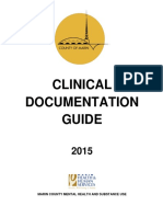 Mhsus Documentation Manual 2015