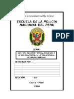 monografia GESTIÓN ADMINISTRATIVA POLICIAL Y LA SATISFACCIÓN EN LA ATENCIÓN AL USUARIO EXTERNO.docx