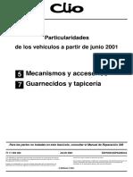 Renault Clio 2 Fase 2