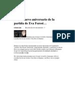 Eva Forestomenaje- 1-La Tortura