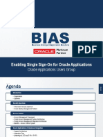 Enabling Single Sign-On for Oracle Applications20150306
