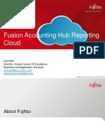 Fujitsu Fusion Accounting Hub