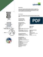 Lev Cr15s-Ggy PDF