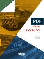 Guía Logística- Aspectos Conceptuales y Prácticos de La Logística de Cargas (2015)