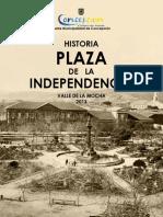 Revista Plaza de la Independencia Valle de la Mocha (2013)