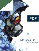 MYOSOTIS - Thank You Zero Escape