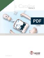 Laerdal parts catalog