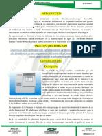 ACTIVIDAD 5 (Identificación de Las Características Del Espectrofotómetro de Absorción Atómica)