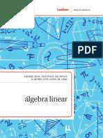 Livro Proprietario - Álgebra Linear
