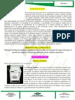 PRÁCTICA 1 (Maneja La Balanza de Acuerdo Al Manual de Operación)