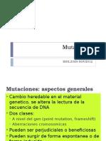 BIOL3349-Mutaciones