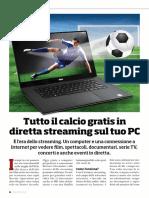 Calcio Tv Gratis