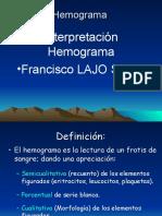 hemograma-dr lajo.ppt