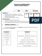 2.- Evaluación Matematica Grandes Numeros 1-1