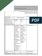 ANEXA 11 - Scurt ghid privind efectuarea achizițiilor publice