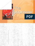 264. The_Aphorisms of Ashin Janakabhivmasa