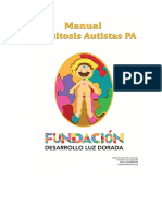 Manual Parasitosis Autista Pa en PDF
