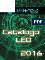 Catalogo Led 15052016