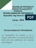 Exposición Civil 2015 ING FAVIO