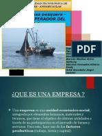 Exposición Extractivas Lunes 13