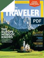 National Geographic Traveler - July 2014.pdf