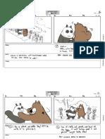 WBB Storyboard Test
