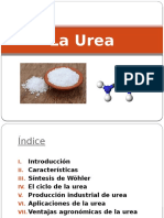 La Urea