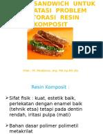 Teknik Sandwich