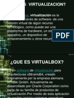 Visualizacion de Instalacion de Windows 7