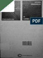 Georg Groddeck - The book.pdf