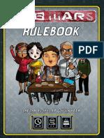 Lab Wars Rulebook
