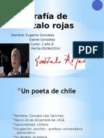 Gonzalo Rojas