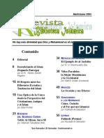 Revista Islam Shia II