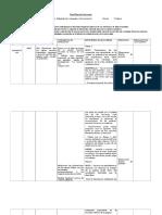 Planificaciones 1° lenguaje