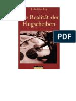 Flugscheiben - Eine Deutsche Realität (Andreas Epp, Omega Diskus Hitler Ww2 Ufo Ovni Vril Haunebu Skoda Prag Nazi Aviation Luftfahrt)