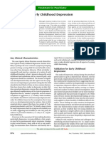 Luby - Early childhood depression 2009.pdf