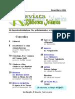 Revista islamica V