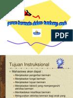 Peran Bermain Dalam Tumbuh Kembang Anak.ppt Aries