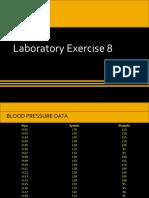 Laboratory 8