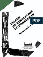 Taller de resolución de problemas.pdf