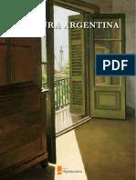 Pintura Argentina (Banco Hipotecario)