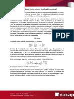 Actividad 2 - El Método Del Factor Unitario