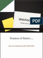 Conceptos de Innovacion