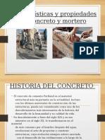 CONCRETO Y MORTERO.pptx