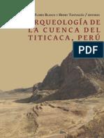 Arqueología de La Cuenca Del Titicaca