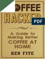 como hacer un excelente cafe
