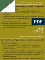 Analisis Estudio de La Ceramica _ Iván Ghezzi