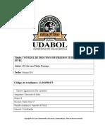 Control de Procesos de Presion Temperatura y Nivel