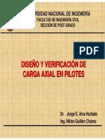 Diseno y Verificacion de Carga Axial en Pilotes.pdf