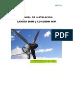Manual de Instalacion Zytech Aerodyne